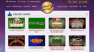 lucks casino free VIP Online