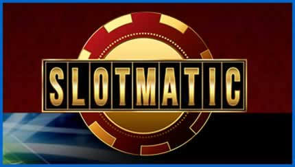 Logo-Slot Matic