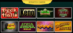 Best Games Casino
