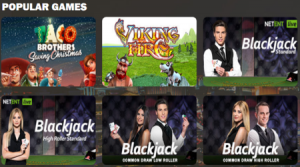 phone vegas free play games and live casino
