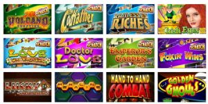 free slots and casino games for android