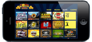android-Casino-Website