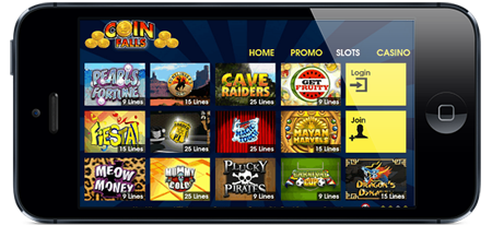 Mobile casino free slots p and gamble products