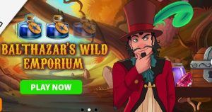 Slots Online Deals at Strictly